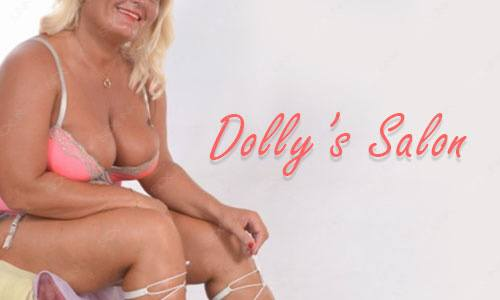 Dolly's Salon