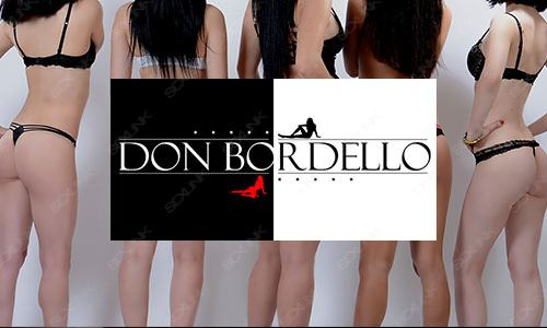 Don Bordello